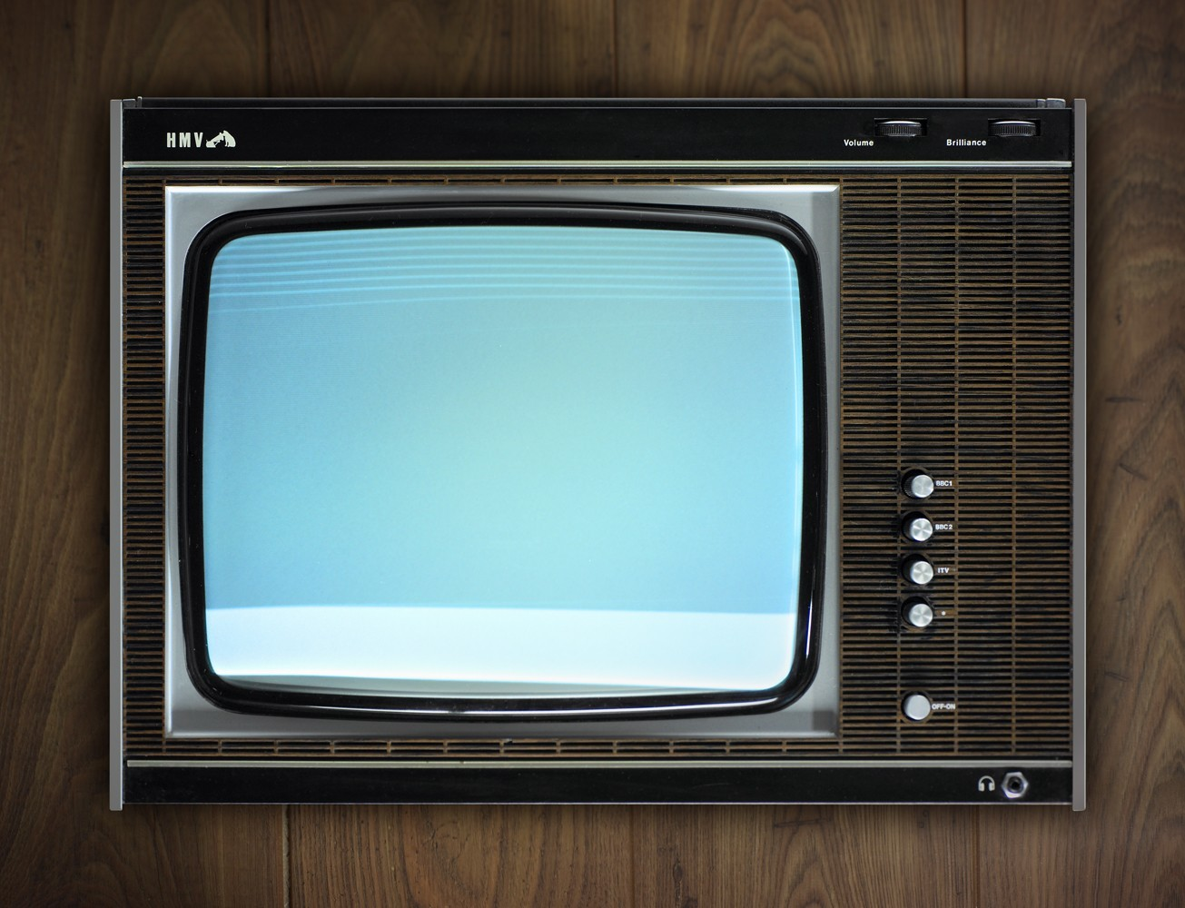 Digital World – Classic TV